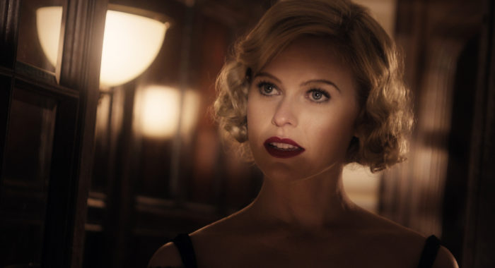 Alice Eve's Comedy 'Bees Make Honey' Set for July Release