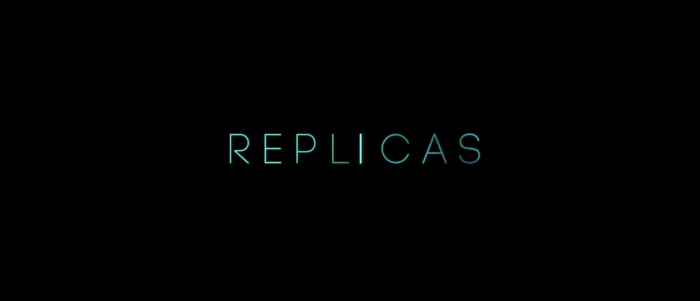 'Replicas' Starring Keanu Reeves And Alice Eve Will Arrive In January