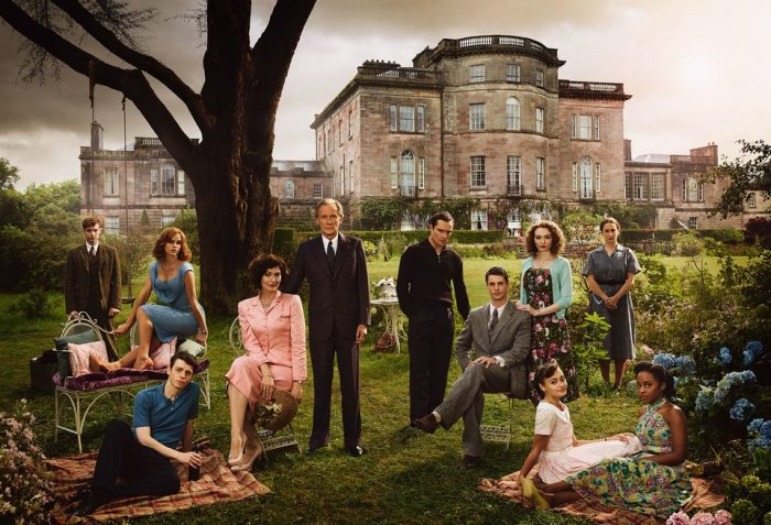 Agatha Christie's Ordeal by Innocence Goes Darker for TV